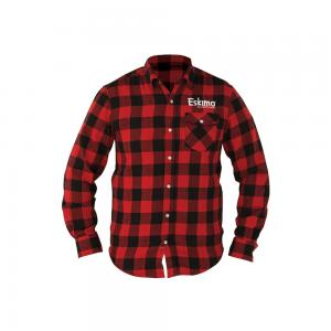 Рубашка ESKIMO BUFFALO PLAID (2-4XL)