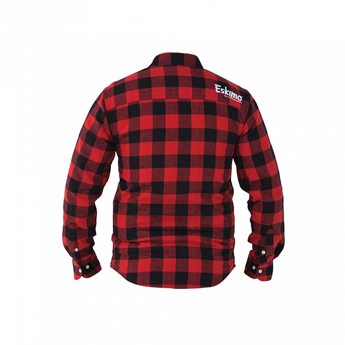 Рубашка ESKIMO BUFFALO PLAID (S-XL)